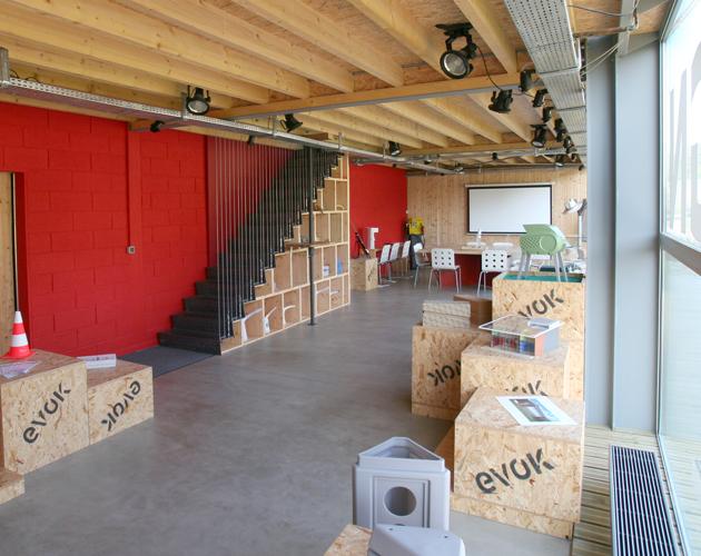 Ecole Design Industriel